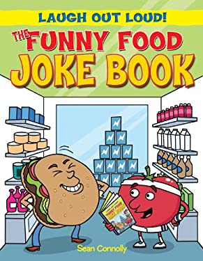 The Funny Food Joke Book 9781615333653