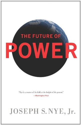 The Future of Power 9781610390699