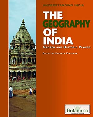 Geography of India : Sacred and Historic Places