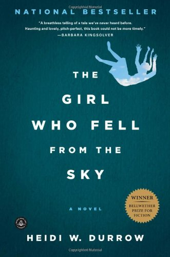 The Girl Who Fell from the Sky 9781616200152