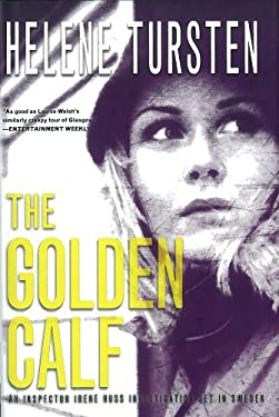 The Golden Calf 9781616950088