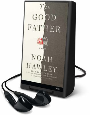 The Good Father [With Earbuds] 9781617072345