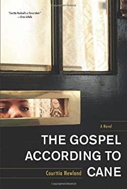 The Gospel According to Cane 9781617751332