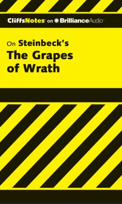 The Grapes of Wrath 9781611069143