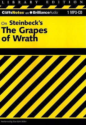 The Grapes of Wrath 9781611069167