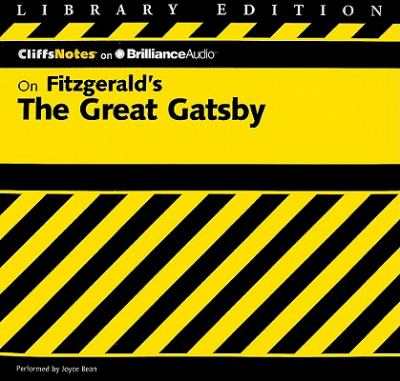 The Great Gatsby 9781611067606