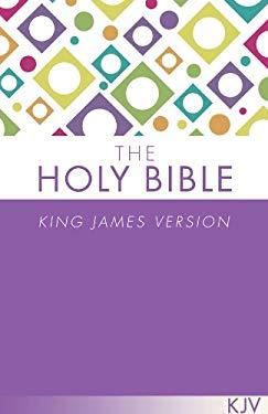 The Holy Bible KJV [Purple] 9781616269937