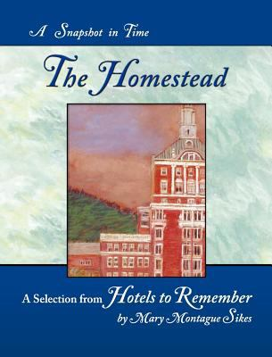 The Homestead: A Snapshot in Time 9781610098021