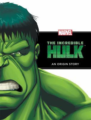 The Incredible Hulk: An Origin Story 9781614790099