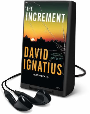 The Increment [With Headphones] 9781615456680
