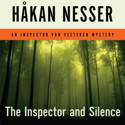 The Inspector and Silence 9781611742695