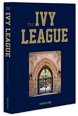 The Ivy League 9781614280095