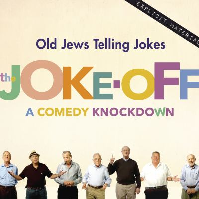 The Joke-Off: A Comedy Knockdown 9781611742855