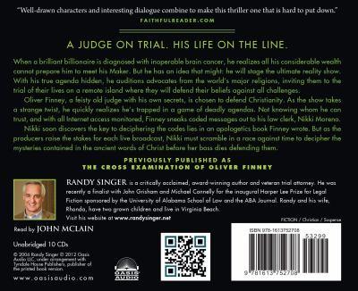 The Judge 9781613752708