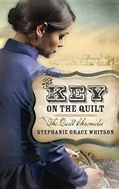 The Key on the Quilt 9781611734454