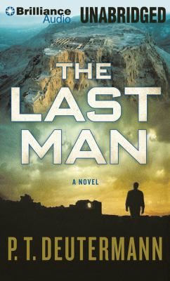 The Last Man 9781611063400