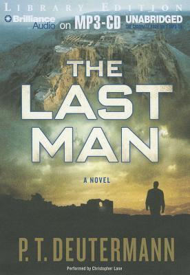 The Last Man 9781611063417