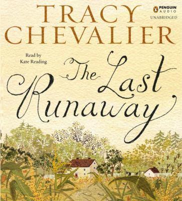 The Last Runaway 9781611761412