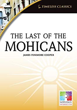 The Last of the Mohicans Interactive Whiteboard Resource 9781616514426