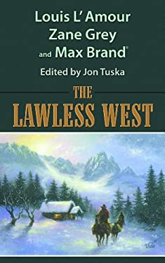 The Lawless West 9781611731491