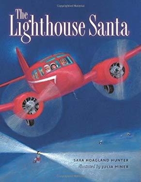 The Lighthouse Santa