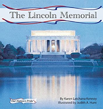 The Lincoln Memorial 9781616411510