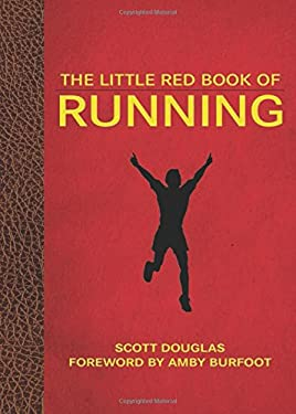 The Little Red Book of Running 9781616082963