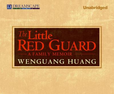 The Little Red Guard: A Family Memoir 9781611209273
