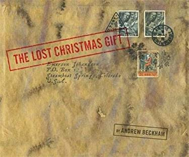 The Lost Christmas Gift 9781616891022