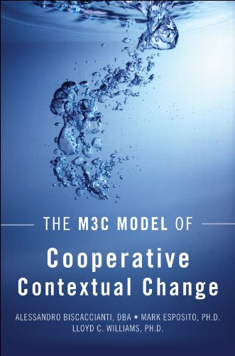 The M3C Model of Cooperative Contextual Change 9781617771910
