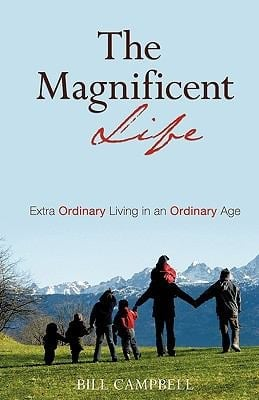 The Magnificent Life 9781615794652