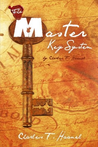 The Master Key System 9781612930831
