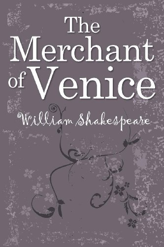 The Merchant of Venice 9781613821312