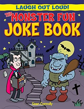 The Monster Fun Joke Book 9781615333608
