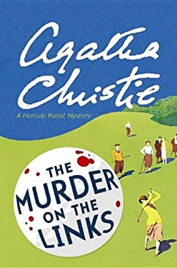 The Murder on the Links 9781611734300