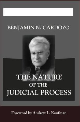 The Nature of the Judicial Process 9781610279826