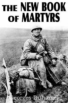 The New Book of Martyrs 9781612031835