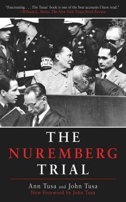 The Nuremberg Trial 9781616080211