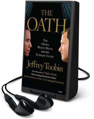 The Oath 9781616376550