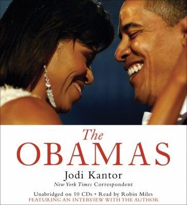 The Obamas 9781611139730