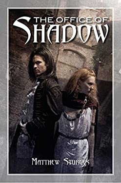 The Office of Shadow 9781616142025