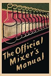 The Official Mixer's Manual 21073605