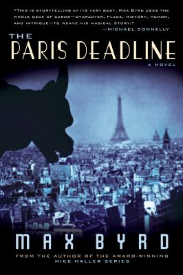 The Paris Deadline 9781618580122