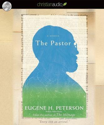 The Pastor: A Memoir 9781610451420