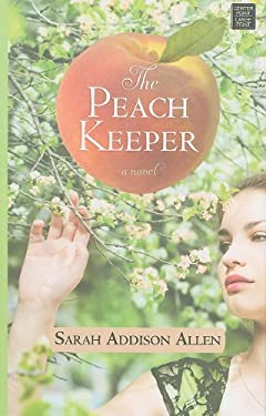 The Peach Keeper 9781611730685