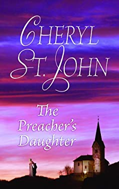 The Preacher's Daughter 9781611731422