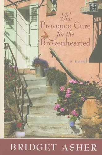 The Provence Cure for the Brokenhearted 9781611731354