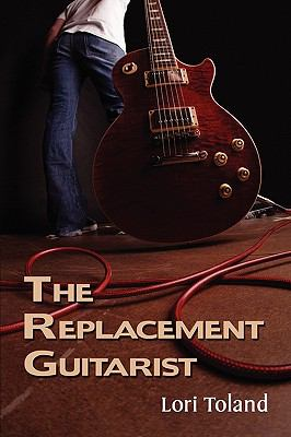 The Replacement Guitarist 9781615812196