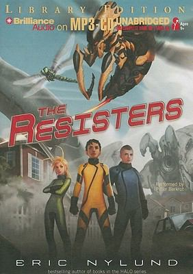 The Resisters 9781611069594