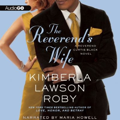 The Reverend's Wife 9781619691599
